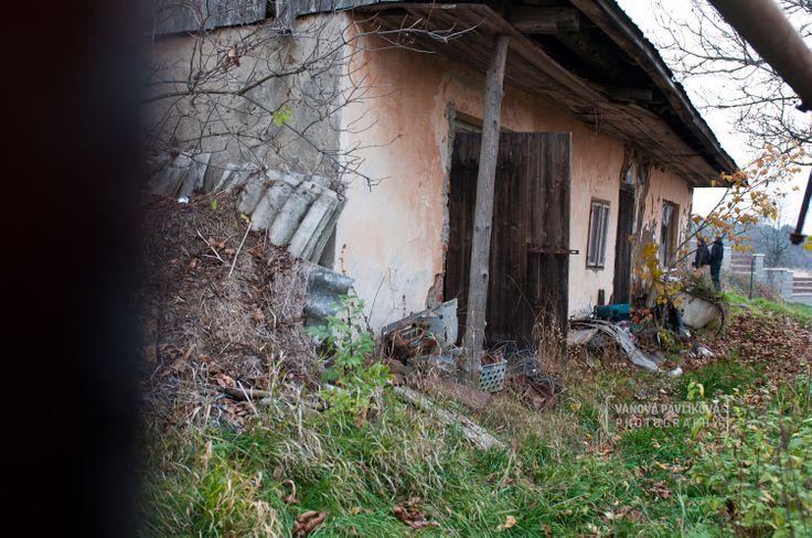 Štiavnické Bane is a village in the Banská Štiavnica District, in the Banská Bystrica Region of Slovakia.