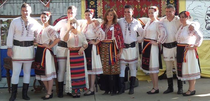 Romanian Festival 2014 - Sacramento, CA