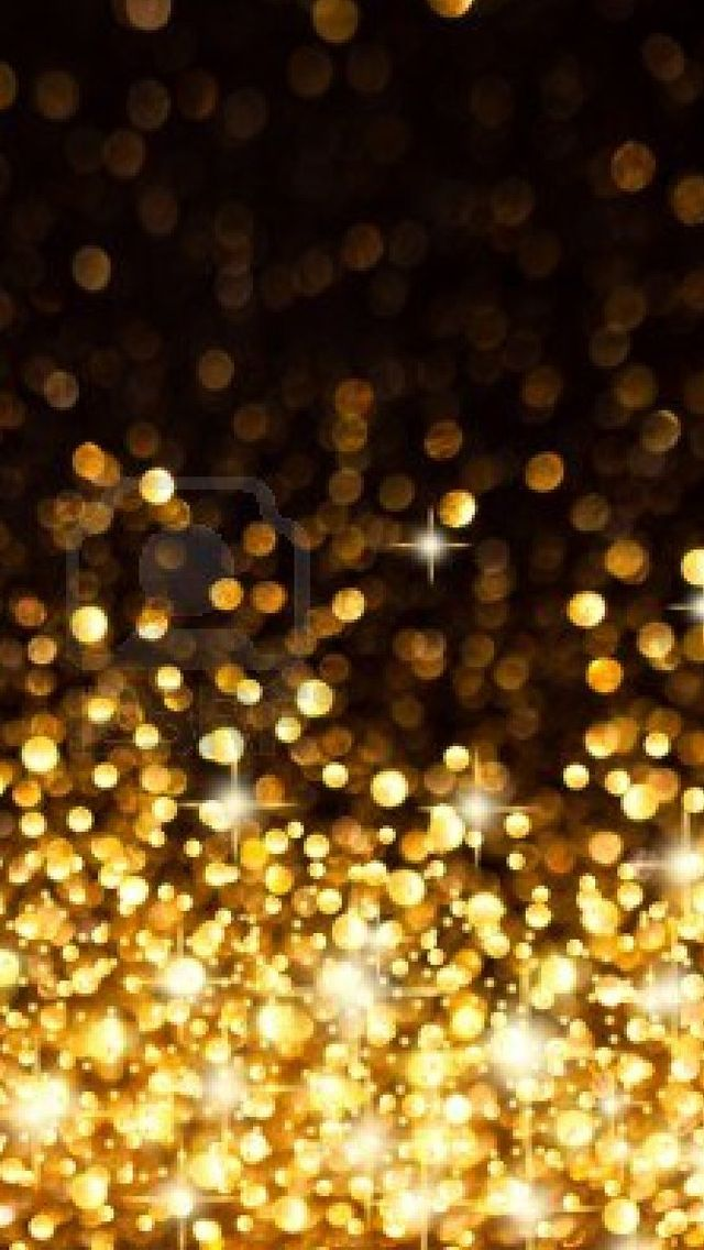 131 best mobile wallpapers images on pinterest backgrounds iphone 5 wallpaper gold sparkly glitter festive voltagebd Images