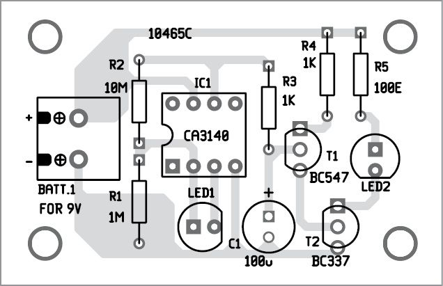best 25  light sensor circuit ideas only on pinterest
