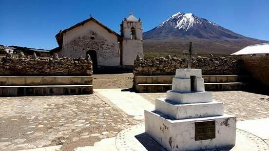 Putre en Arica, Arica and Parinacota