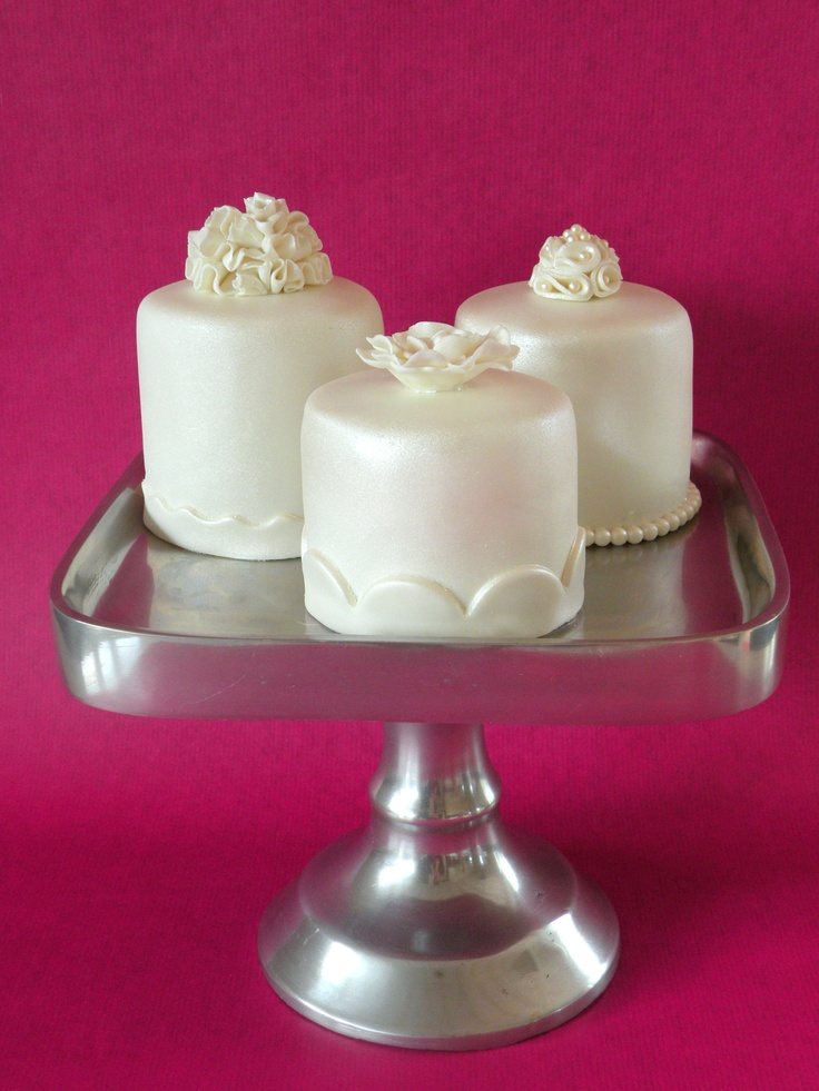 67 Best Mini Wedding Cakes And Sweet Table Ideas Images On