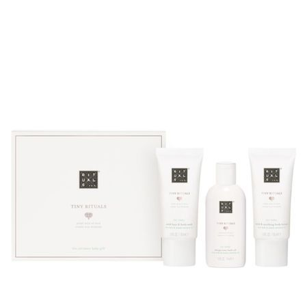 17,50 | Tiny Rituals Baby Gift Set | Baby Cadeaus | RITUALS | 17,50