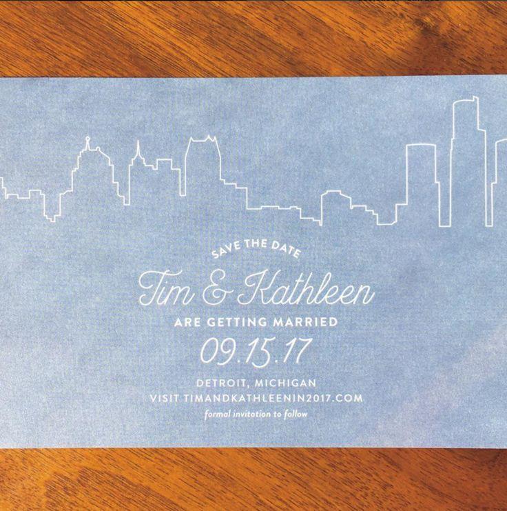 20+ Best Ideas About Detroit Wedding On Pinterest