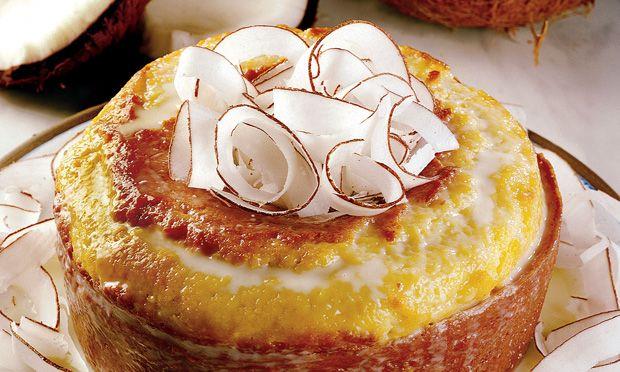 Bolo gelado: receitas incríveis para sobremesa e festas Aprenda como fazer bolo gelado de abacaxi, de coco, de chocolate, de nozes, de laranja, de crocante e muito mais