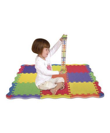 31 Best Foam Mats For Babies Images On Pinterest Play