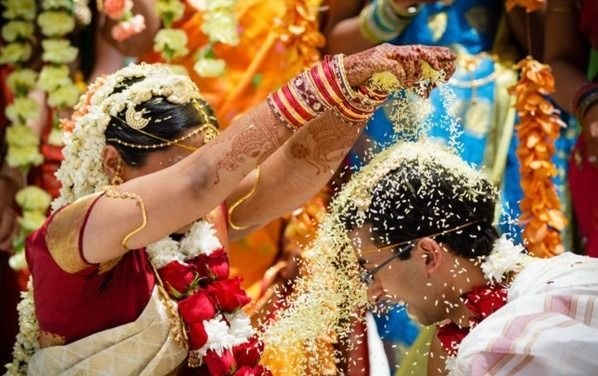 Kerala Matrimony for a hassle-free search of your soulmate   Indian wedding couple, Wedding rituals, Matrimony