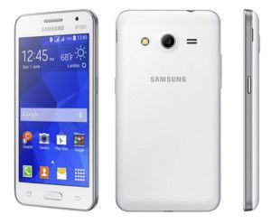 Berikut ini Spesifikasi dan Harga Samsung Galaxy Core 2 Terbaru, ponsel harga 2,5 jutaan spesifikasi lumayan bagus dan lanjutan dari galaxy core biasa.