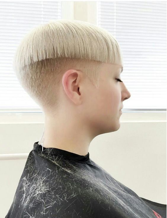 53 Best Bowls Images On Pinterest Short Hairstyle Bowl Haircuts