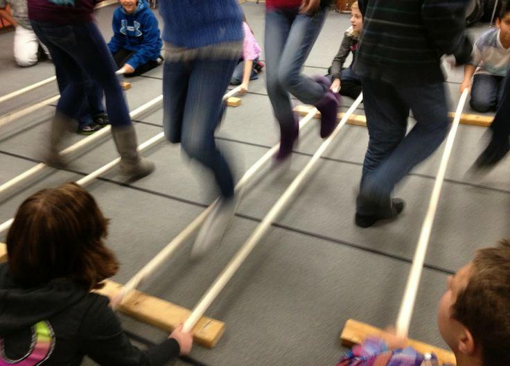 Tinikling! Teaching Elementary Music: Tanya's Blog