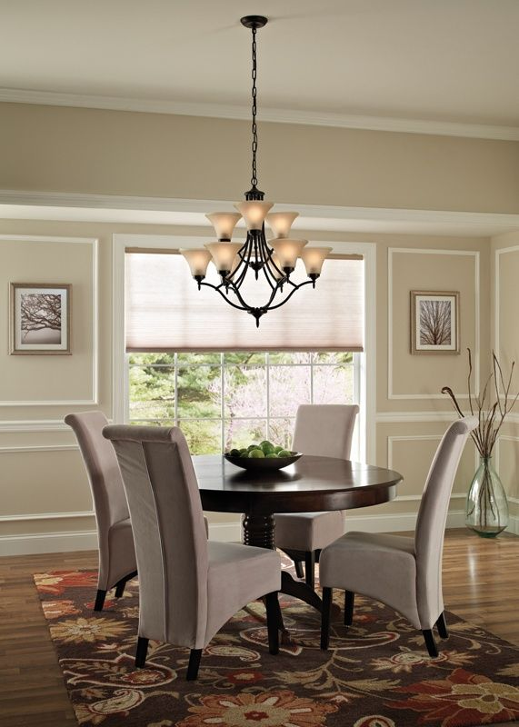 find this pin and more on dining room lighting ideas - Dining Room Chandeliers Traditional
