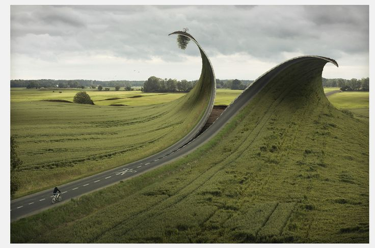 25 Surreal Photography Manipulation That Are All Visually Stunning