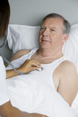 Enlarged Heart Treatment and Symptoms