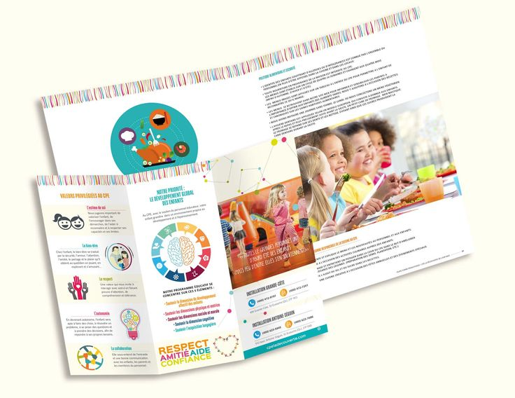 Corporate Brochure & Information Booklet Design by Maestro Communications