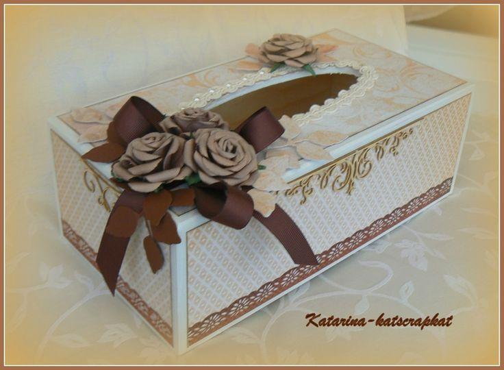Decorer boite carton pour cool boite mouchoirs with decorer boite carton pour awesome bote - Boite de mouchoir a decorer ...