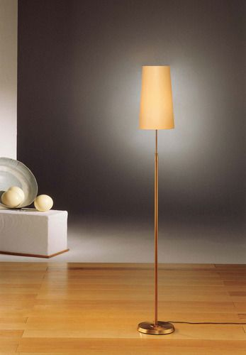 '6354 Adjustable Floor Lamp by Holtkoetter. @2Modern'