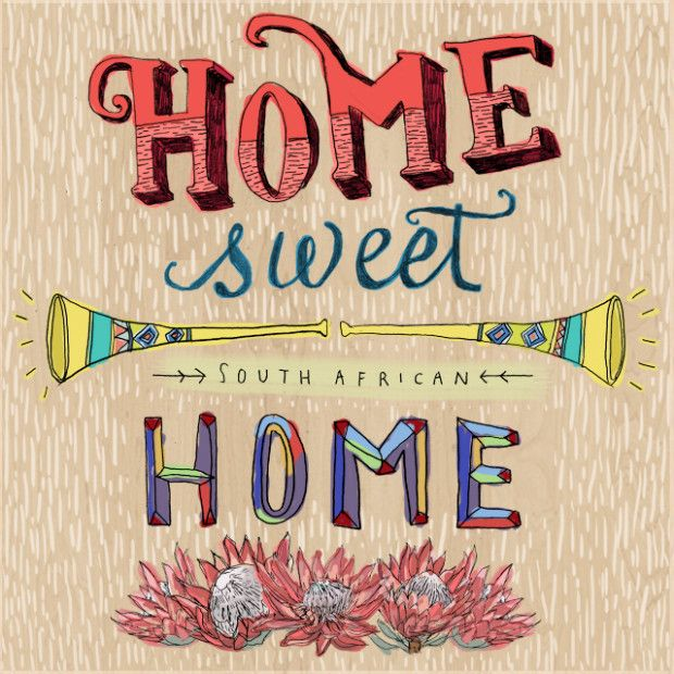 Mieke van der Merwe #NowPlaying Home Sweet Home >> Great South African playlist http://10and5.com/2013/10/31/nowplaying-mieke-van-der-merwe/