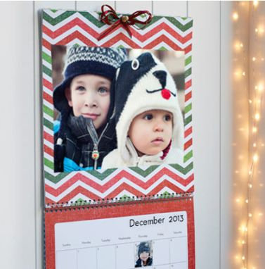 Shutterfly: FREE 8×11 Wall Calendar ($21.99 Value) – Just Pay Shipping (+ Check Inbox for Another Offer) – Hip2Save