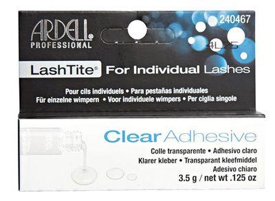 ARDELL LashTite Adhesive Glue for Individual Eyelashes Clear #240467