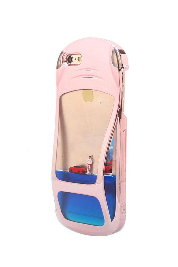 I Drive Like A Girl iPhone 6 Case