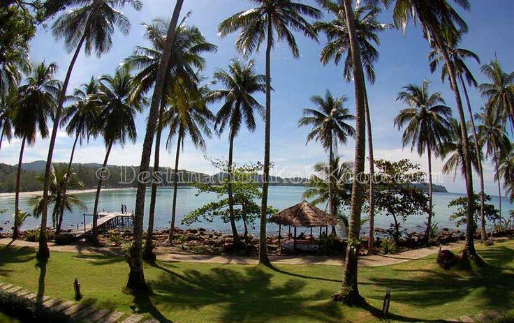 Seaview at Away Resort (Koh Kood, Thailand)