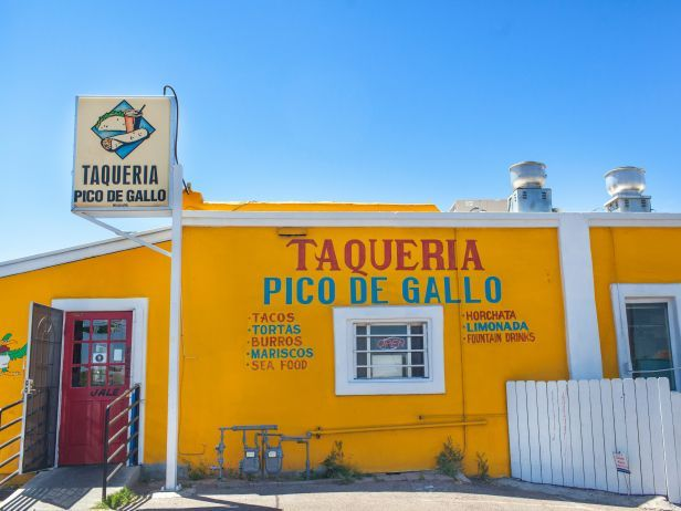 Welcome to Tucson: 10 Must-Try Mexican-Inspired Dishes #Mexican #Travel #Tucson