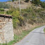 Castelvittorio (IM) - Strada San Sebastiano