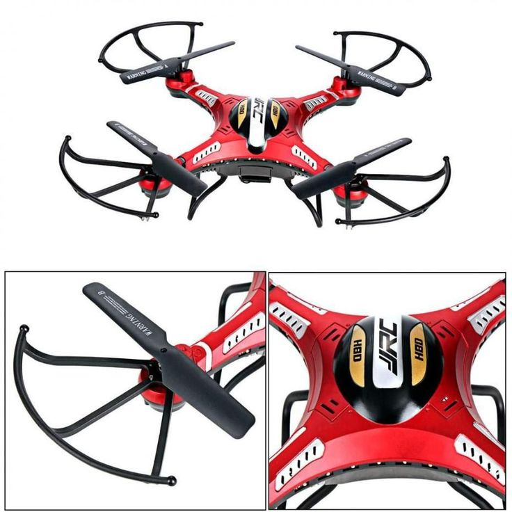 JJRC H8D FPV Drones With 2mp Camera Hd Hexacopter Professional Dron Rc Quadcopter Flying Helicopter Copter Drones Free Shipping