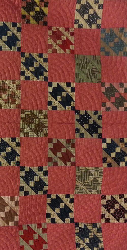 À propos de Quilts | Un journal web à peu près courtepointes | Page 2