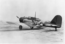 The most unfortunate of the Dutch military aircraft during WWII was the in 1939 acquired Douglas A3-N2, of which all of them were destroyed on the ground or in the first actions in may 1940, more pictures are  following.