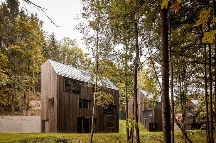 Gallery - Housing Development Rasu Namai / Paleko Arch Studija + PLAZMA - 3