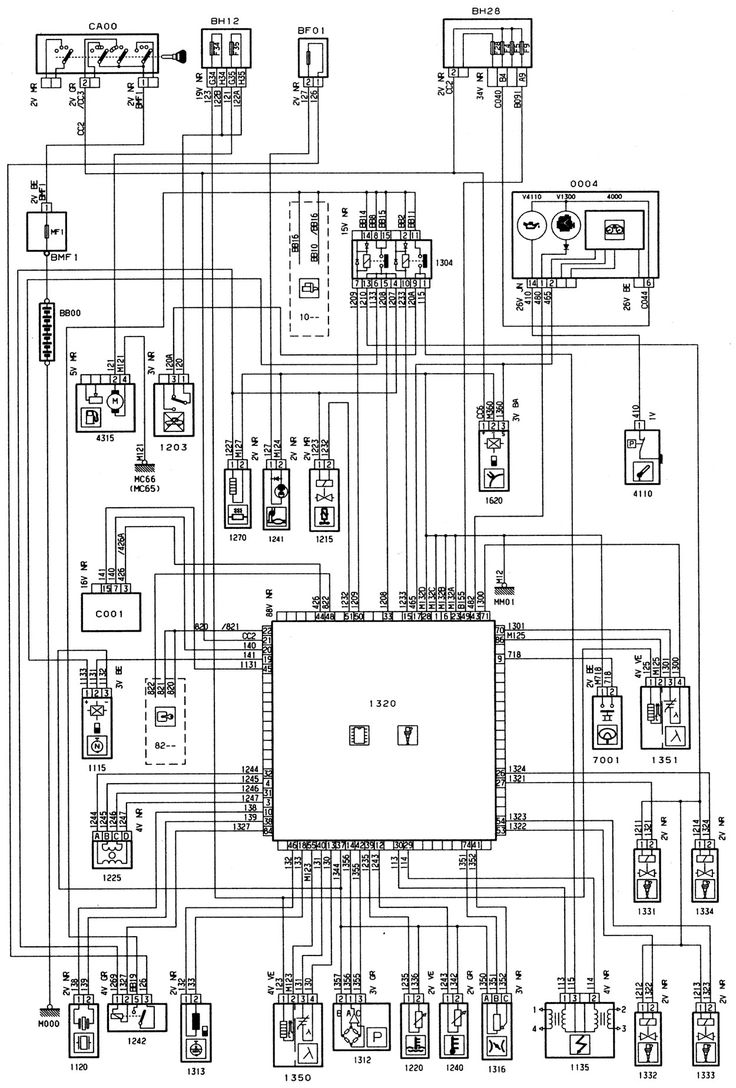 Unique Wiring Diagram for Auto Gauge Tachometer #