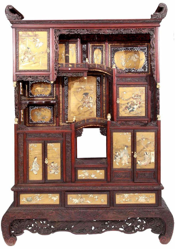 117 best art d 39 afrique oc anie am rique asie images on pinterest art auction euro and. Black Bedroom Furniture Sets. Home Design Ideas