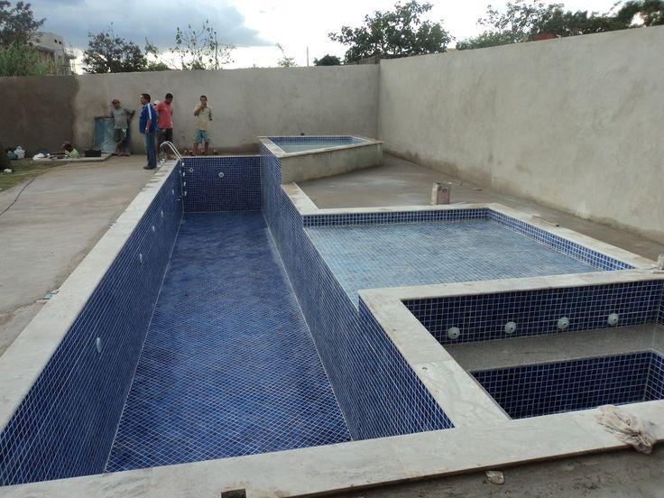 Piscina residencial com raia pesquisa google piscina for Piscina residencial