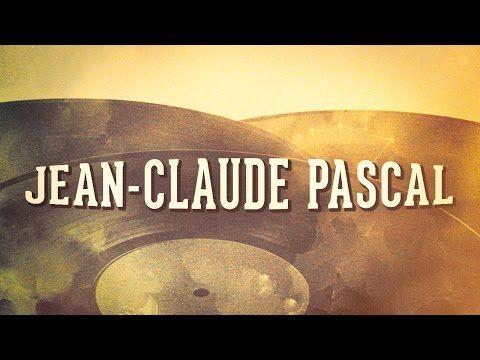 Jean-Claude Pascal - « Chansons françaises à textes, Vol. 1 » (Album complet) - YouTube