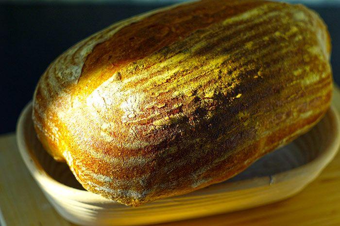 ХЛЕБ & ХЛЕБ - Идеальный хлеб на закваске (Чад Робертсон).