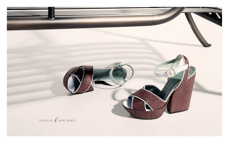 PAOLA d' ARCANO SS15 \ main collection