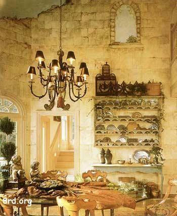 Baroque Interior Design | ... Interiors Baroque Interior Design Style Baroque  Interior Design Style