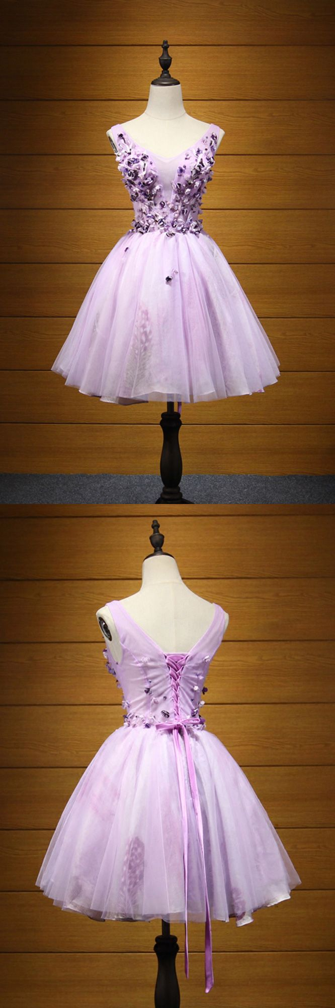 Only $149, Cute Lilac Floral Homecoming Prom Dress Short With Straps For Juniors #AKE18183 at #SheProm. SheProm is an online store with thousands of dresses, range from Prom,Homecoming,Graduation,Purple,A Line Dresses,Floral Dresses,Short Dresses,Customizable Dresses and so on. Not only selling formal dresses, more and more trendy dress styles will be updated daily to our store. With low price and high quality guaranteed, you will definitely like shopping from us.