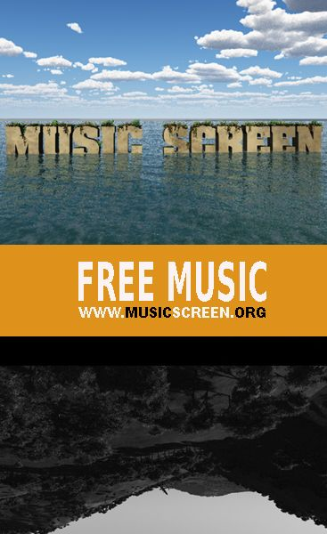 Free music for particulars, for students and for humanitarian organizations.
