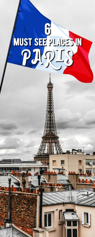 Paris sights you have to see. #paris #paristravel paris sights ...