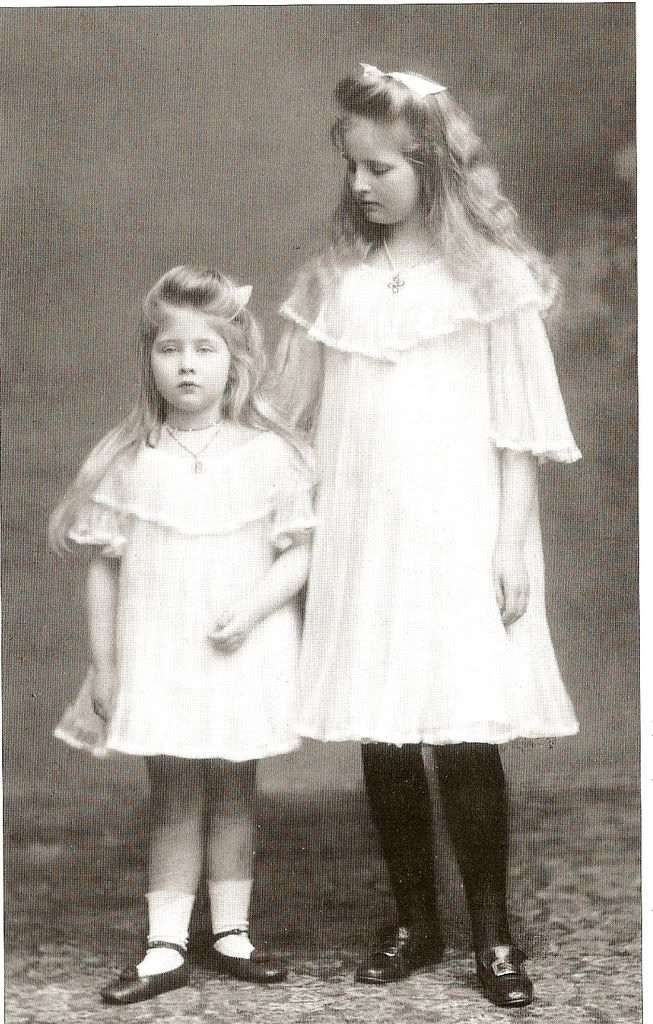 Mignon and Elisabeth