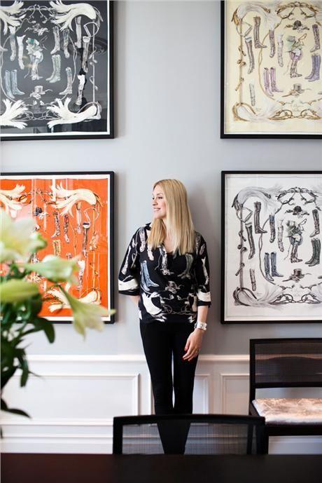 vintage scarf framed: Interior, Ideas, Living Room, Art, Hermes Scarves, Framed Scarves, Scarfs, Hermes Scarf