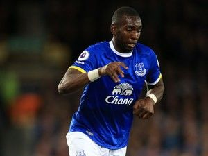 Yannick Bolasie hoping to start jogging again in two weeks
