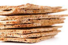Как приготовить домашние хлебцы