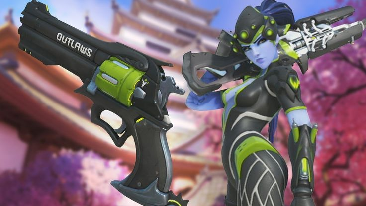 Every Overwatch League Season 1 Weapon Skin Every weapon skin available during season 1 of Overwatch League. January 11 2018 at 11:00PM  https://www.youtube.com/user/ScottDogGaming