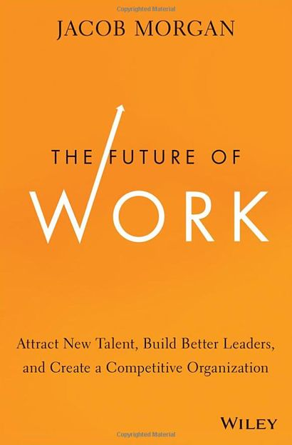 The future of work - think employee experience | simply communicate