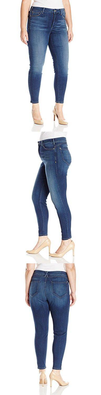 NYDJ Women's Plus Size Ami Super Skinny Jeans in Sure Stretch Denim, Saint Veran, 14W