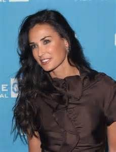 Demi Moore as Beautiful Young Girl 1