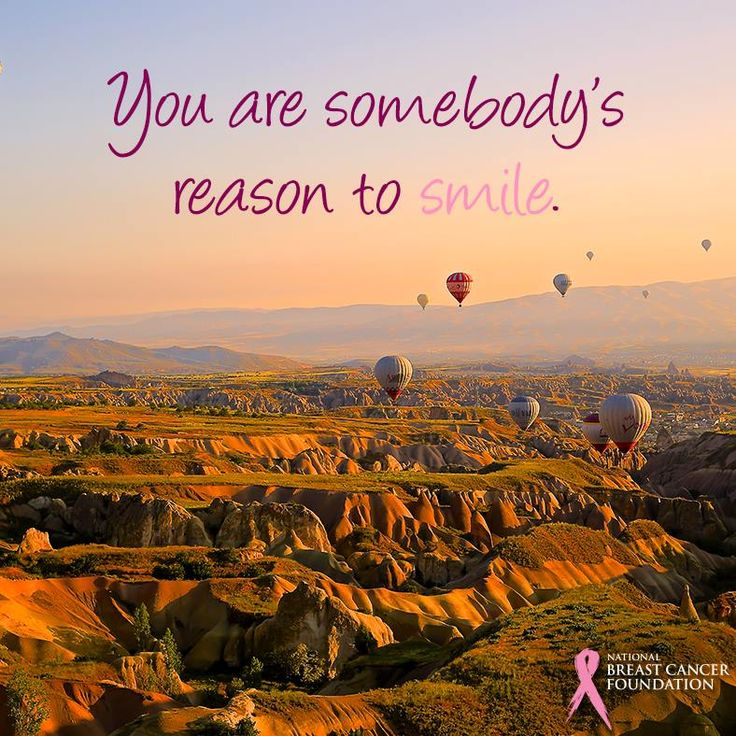 You are somebody's reason to smile. #MotivationalMonday #motivational #smile